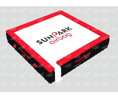 Stunt Airbag (2)