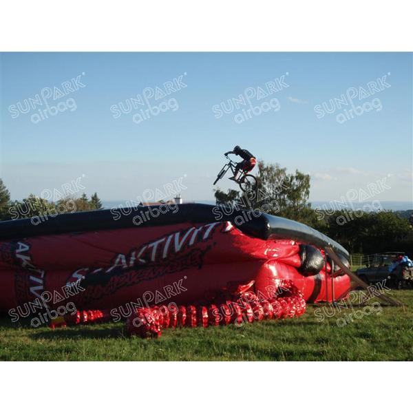 BMX Jump Airbag (1)