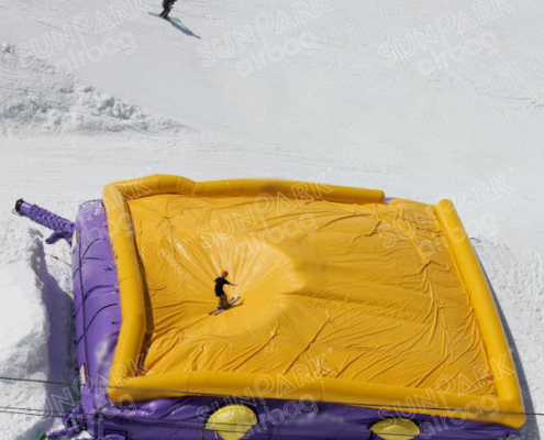 Freestyle Skiing Airbag (1)