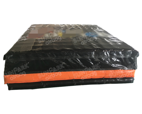 Trampoline Airbag (3)