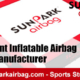 Best-Stunt-Inflatable-Airbag-China-Manufacture
