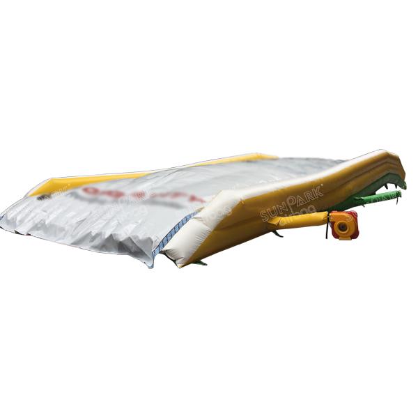 Scooter Airbag Lander