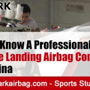 China Airbag Company manufactures