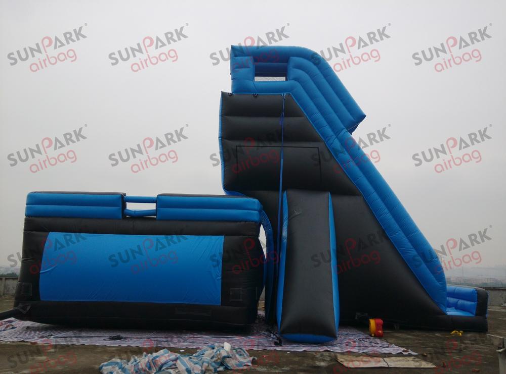 Freefall Stunt Jump Airbag (1)