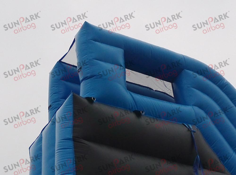 Freefall Stunt Jump Airbag (2)