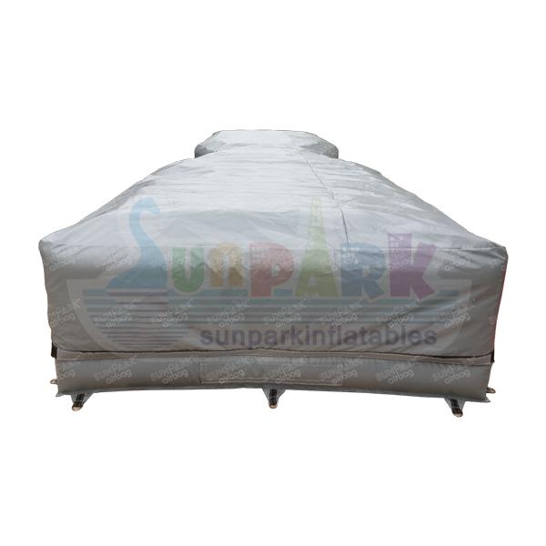 Foam Pit Airbag for Gymnastics (1)