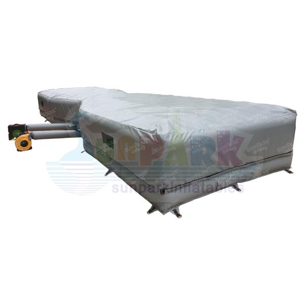 Foam Pit Airbag for Gymnastics (2)