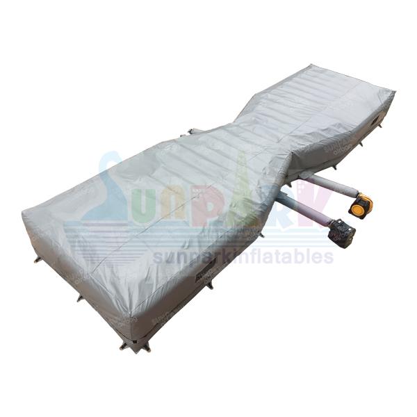 Foam Pit Airbag for Gymnastics (4)