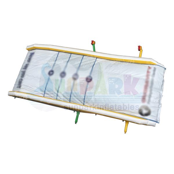 Skateboard Airbag