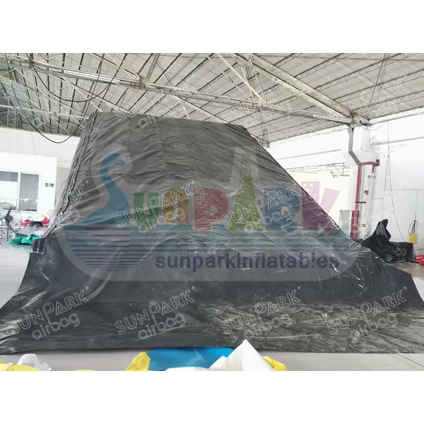 BMX Airbag Landing (1)