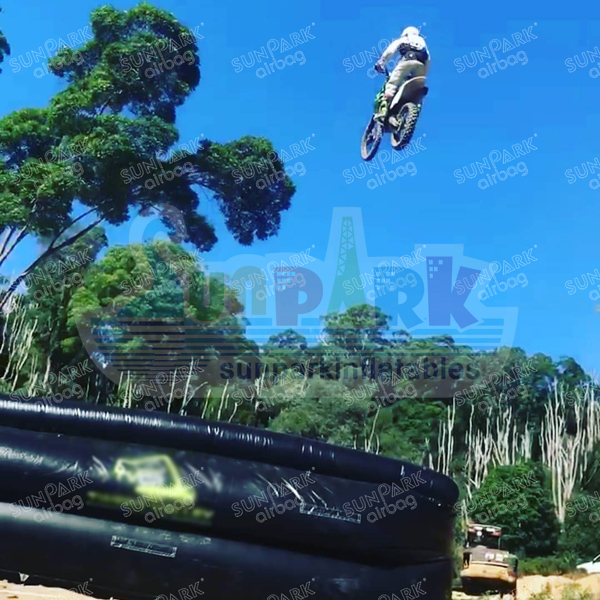 Freestyle Motocross Airbag