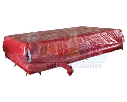 Jump Trampoline Airbag (2)