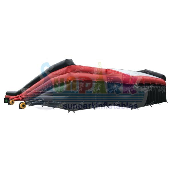 Skate Park Airbag