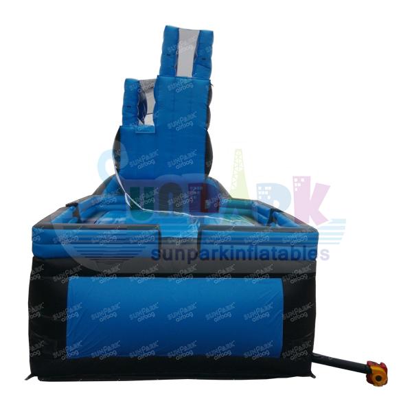 Stunt Jump Airbag Double Platform (1)