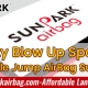 Various-Types-of-Quality-Blow-Up-Sports-Inflatable-Jump-AirBag-China-Supply