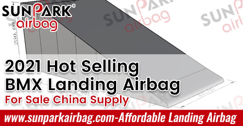 2021-Hot-Selling-BMX-Landing-Airbag-For-Sale-China-Supply-SUNPARK Airbags