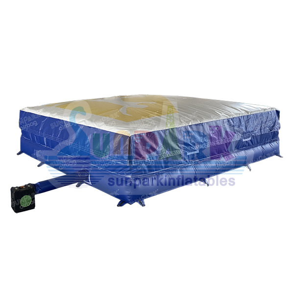 Jumping Air Bag for Trampoline Park