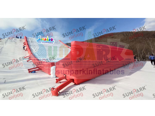 Stopper-Snowboard-Landing-Airbag